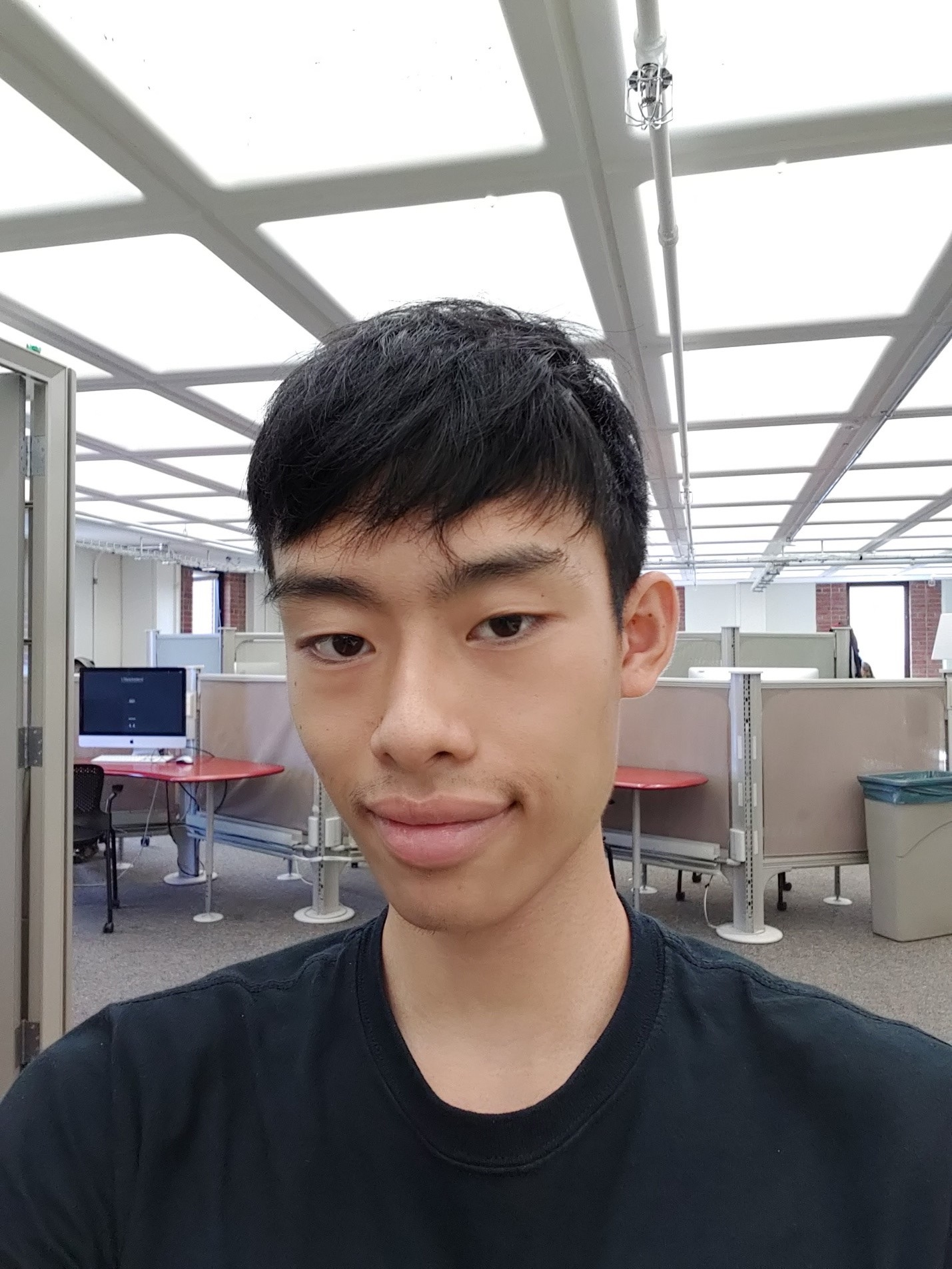 Photo of Samuel